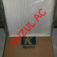 FILTER AC HONDA ALL NEW JAZZ RS,FREED,BRIO,MOBILIO MERK KYOTO