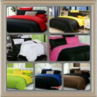 bed cover polosan size 1