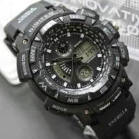 jam tangan Digitec DG2044 Abuabu Original