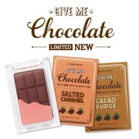 Etude House - Give Me Chocolate Shadow New Limited Edition