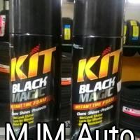Kit Black Magic 400ml