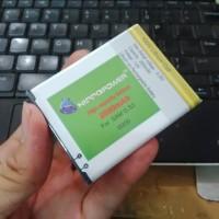 Hippo Baterai Samsung - S3 (2850MAH)