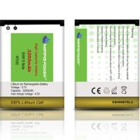 Hippo Baterai Samsung - Note 1 (3200MAH)