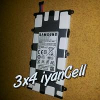 Baterai/Battery Samsung Galaxy Tab.2 7.0 (P3100/P3110) 4000mAh