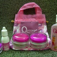 I'm Qween (Qweena Skincare) Acne