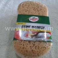 TURTLE WAX GRIME WARRIOR SPONGE