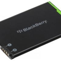 Blackberry Battery JM-1 for 9900/9930/9790/9860/9850/9380 - Hitam