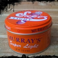 POMADE MURRAY SUPER LIGHT