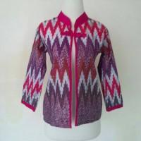 Harga Batik Van Zuylen Hargano.com