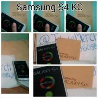 HP SAMSUNG S4 KINGCOPY