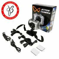 8Ten Camera pro Sport like go pro - fullset