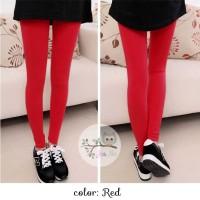Red  Legging