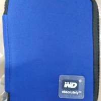 Softcase Hard Disk External for WD, Hitachi, Seagate, Toshiba 2,5""