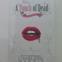 Buku A Touch Of Dead