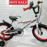 "WIMCYCLE BMX 16"" VOLTUS (WB16 09)"