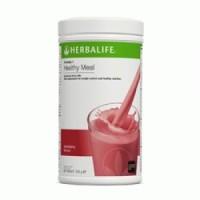 Herbalife Shake Wildberry
