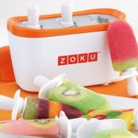 zoku quick slush ice cream pop nutrisi shake maker pembuat es krim