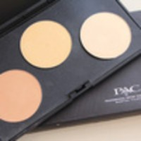 PAC two way cake make up palette