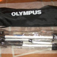 NEW Olympus Digital Camera Tripod