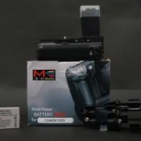 BATRE GRIP MEIKE BG-E8 (Bonus Batre) for Canon 550D/600D/ 650D/700D