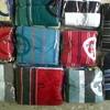 Kaos Anak Salur Oblong M