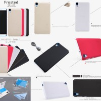 Jual Hardcase Nillkin Frosted Hard Cover Case HTC Desire 820