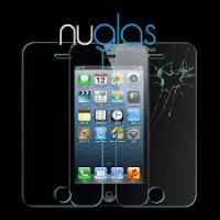 Nuglas Tempered Glass Lg G2/g3/nexus 5