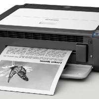 RICOH Laser Printer SP 100