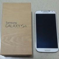 Jual Samsung Galaxy S4 GT i9500 (Second ori Samsung)
