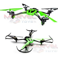AVIATOR FALCON 2.4 Ghz DRONE - 3D Flight and Built-In HD Camera