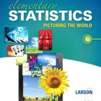 harga ELEMENTARY STATISTICS FOR WORLD Tokopedia.com