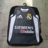 Karpet Mobil Real Madrid