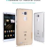 Nillkin Nature Tpu Huawei Ascend Mate 7