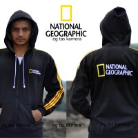 harga Jaket National Geographic (model Adidas) Tokopedia.com