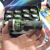 harga Senter Rst - 688 Loreng Tokopedia.com