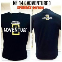 NATIONAL GEOGRAPHIC NF14