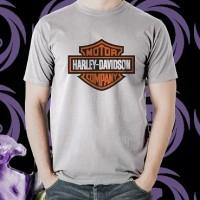 Tshirt Harley davidson company