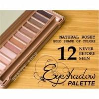 Eyeshadow palette 12 Warna