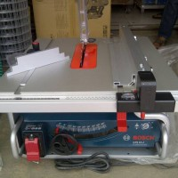 Bosch Table Saw GTS 10 J