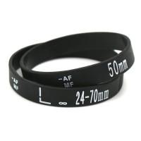Lensa Kamera Fotografi Gelang Wristband