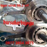 harga Kruk As Tiger Struk 66.2 Bandul Crf Tokopedia.com
