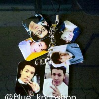 Strap HP Foto Super Junior Dong Hae
