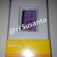 harga Baterai Blackberry F-M1 FM1 Pearl 9105, Style 9670 (Original RIM 100%) Tokopedia.com