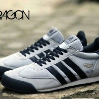 sepatu casual adidas dragon kw super