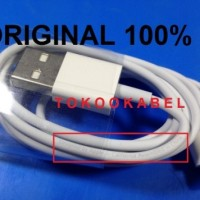Kabel Data Ipad 1 2 3 USB Charger Apple - ORIGINAL 100