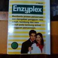 Enzyplek / Maag / Kembung / Sebah / Lambung