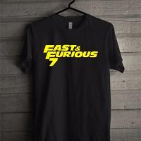 Kaos Fast Furious 7