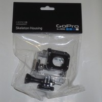 Gopro Skeleton Housing for Hero3 , hero3+ Original