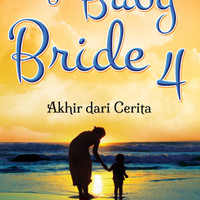harga Buku Novel - My Baby Bride 4 (akhir Cerita) Tokopedia.com