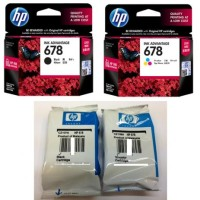 Cartridge Hp 678 Color Original